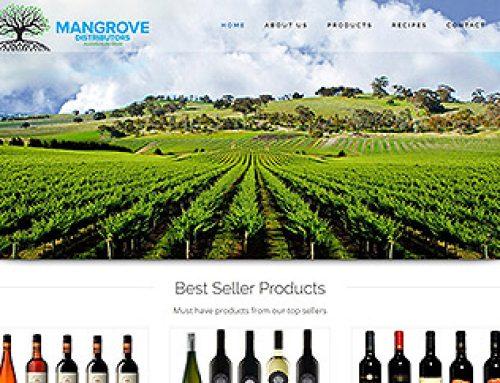 Mangrove Distributors